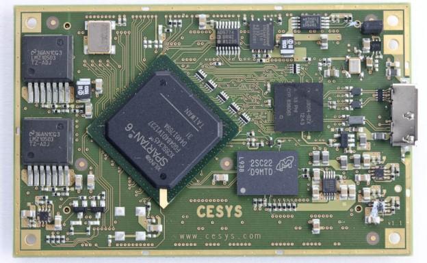 Cesys-efm02